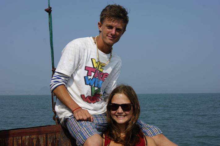 Martine & Pål