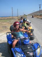Het Griekse avontuur