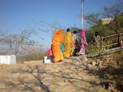 De flotte indiske kvinder | Jorden rundt | Off Exploring