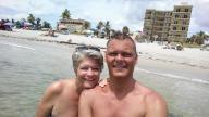 Florida 2015 Dorthe & Peters Sølvbryllups rejse.
