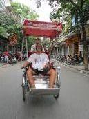 Anders&Pind i Vietnam