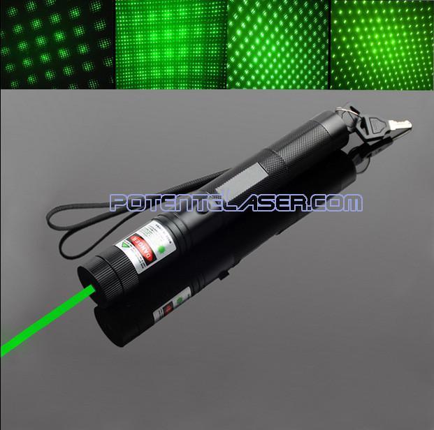 laser potente barato