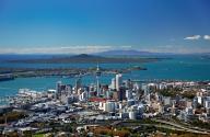 Praktik i New Zealand