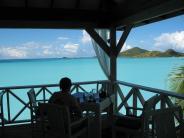 Denise & Rheal explore Antigua