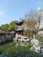 Rebecca i Kina