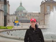 Rene Lykkestrand Petersen's Travels