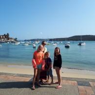 Rentsch's Around Australia Take Two