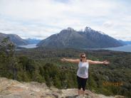 Rianne's tripje naar Zuid-Amerika