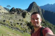 Reis Zuid Amerika