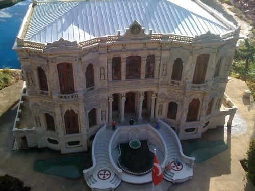 Kucuksu Pavilion, Turkey  Rod in Arabia & England  Off ...