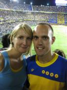 Wereldreis Roelof en Martine