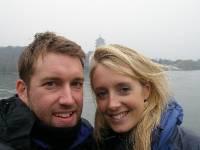 Ian and Rachel's Excellent Adventure