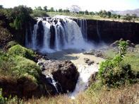 NE Man in Ethiopia