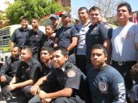 Rotary to Mexico 2012