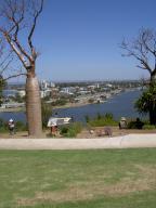 Ruth i Australien