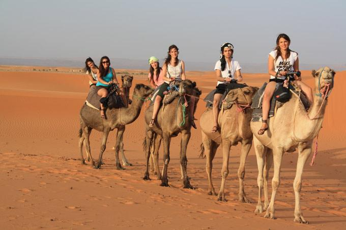 Morocco Private Tours and Holidays Excursions