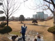Sandras Reise nach Asien- 5 Monate Südkorea
