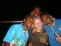 Sarah's Travels 2008