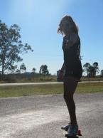 Meine Monate in Australien