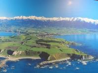 Sarah's New Zealand Adventures