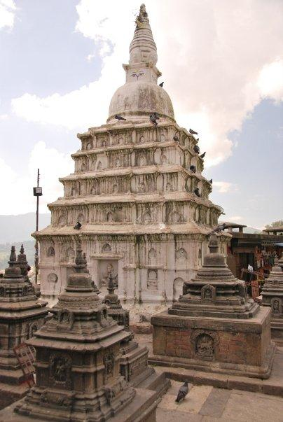 Pin Shikhara Temple Style Architecture Is A Unesco World Heritage Site ...