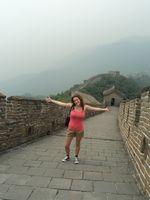 Sara i Kina