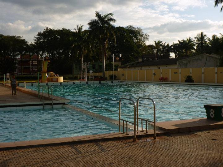 Mysore University Swimming Pool Saske 39 S Endless Summer Off Exploring