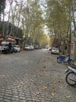 Saskia op avontuur in Argentinie!