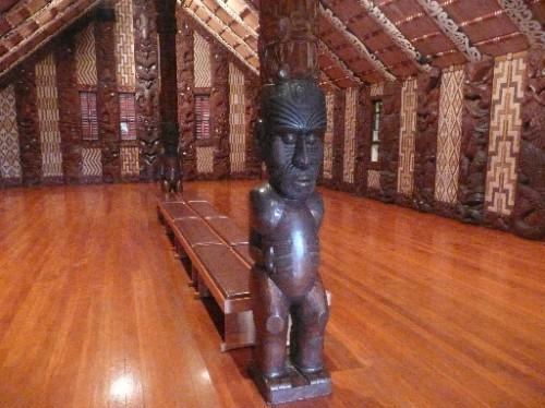Maori Beliefs: The Maori.