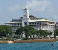 Zanzibar Beach Resort Hotel