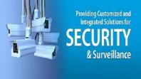 Security camera systems installation
