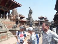 Annapurna Four