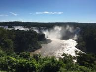 SGIB in South America