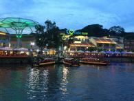 Imagine Cruising SE Asia