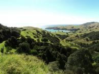 Sofie i New Zealand
