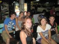 South East Asia Travels '12