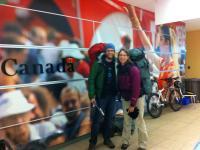 Jen & Dave's Excellent Adventure