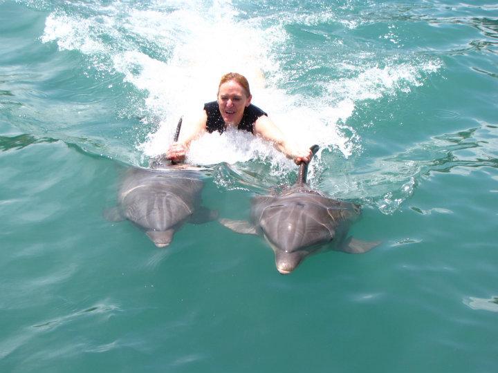 dolphin cove lucea jamaica suite staff karen. Black Bedroom Furniture Sets. Home Design Ideas