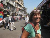 sven og marianne i Indien