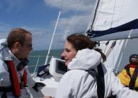 SYD Sailing