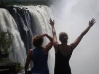 Tes en El in Zuid-Afrika
