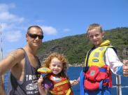 Our Family Holiday 2012