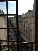 The Peters in Paris