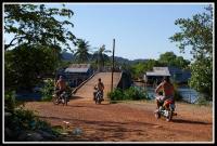Vacances in Vietnam