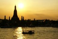 Tommy i Thailand, Cambodia og Vietnam