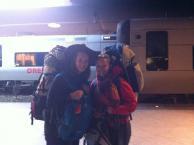 Astrid og Tinas rejseblog