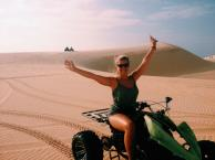 Travelling Jenn