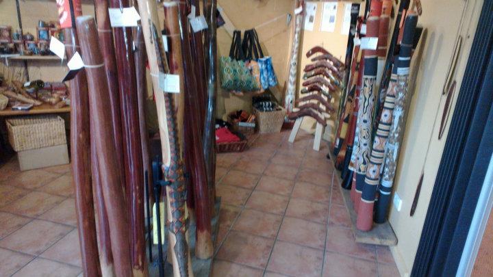 Didgeridoo kauppa