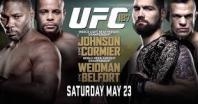 ~Watch UFC 187 Johnson vs Cormier Replay Video & H