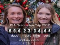 Bec's Graduation 2017